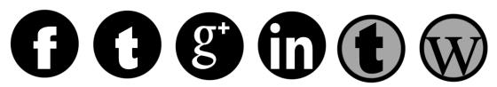 logos redes sociales max power